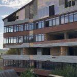 У Дніпрі суд зобов'язав забудовника знести незаконну багатоповерхівку