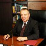 У Дніпрі помер ректор ДНУ ім. О. Гончара