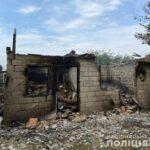 На Дніпропетровщині затримали чоловіка, який підпалив будинки своїх знайомих