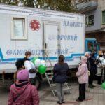 У Верхньодніпровську пройшов День здоров'я