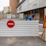 У Дніпрі реконструюють три відділення екстреної медичної допомоги