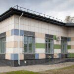 У Дніпрі завершили будівництво двох амбулаторій для мешканців Таромського