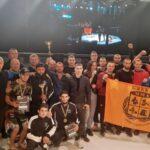 Дніпряни успішно виступили на чемпіонаті України з ММА