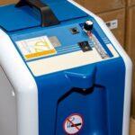 Для госпітальних баз області придбали 576 кисневих концентраторів