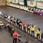 Спортсмени області взяли три медалі на міжнародних змаганнях Polish Open Kaliber