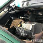 У Кам'янському затримали чоловіка, який обікрав два автомобілі