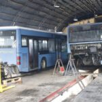 Як громадський транспорт Дніпра готують до морозів