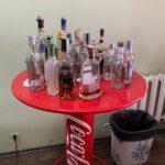 У Дніпрі виявили сім закладів, де алкоголь і сигарети продавали з порушеннями