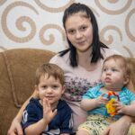 У 2021-му 170 дітей-сиріт із Дніпропетровщини отримають житло