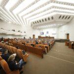 Які важливі рішення ухвалили депутати Дніпровської міськради під час четвертої чергової сесії