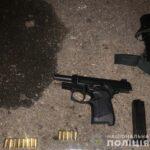 На Дніпропетровщині затримали автокрадія