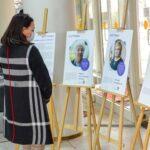У Дніпрі відкрили фотовиставку про лідерок українського жіночого руху