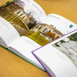 У Дніпрі презентували нові книги про пам'ятки регіону